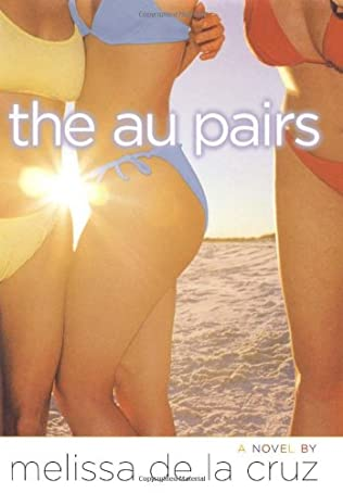 book cover of The Au Pairs