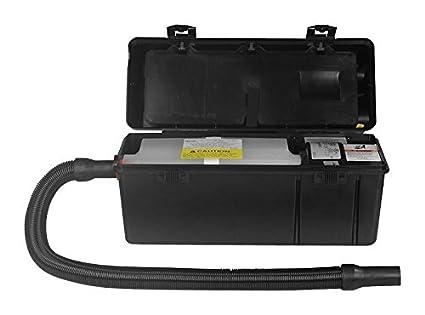 SCS 497AJN Electronic Service Vacuum, 120 VAC (REPLACES 497AJM)