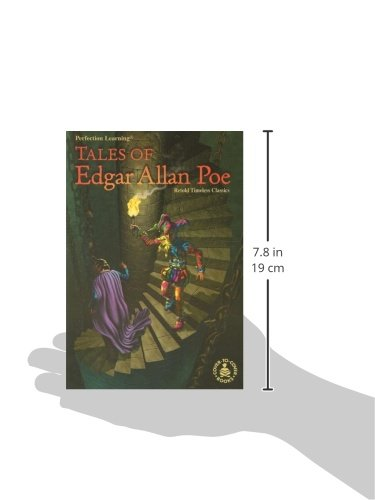 Tales of Edgar Allan Poe: L. L. Owens, Michael A. Aspengren ...