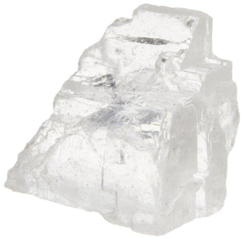 American Educational Cleavable Halite Mineral (Pack of 10) by American Educational Products