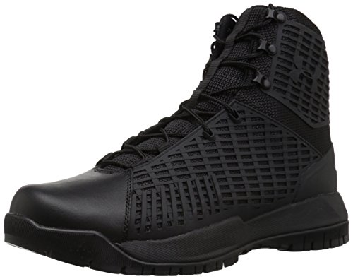 Image of Under Armour Men's Stryker Side Zip Military and Tactical Boot