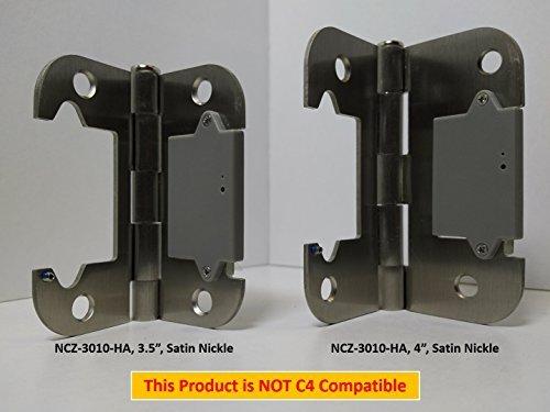NYCE NCZ-3010-1-HA Door Hinge Sensor - 3.5u0022,