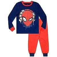 Marvel Boys Spiderman Pajamas