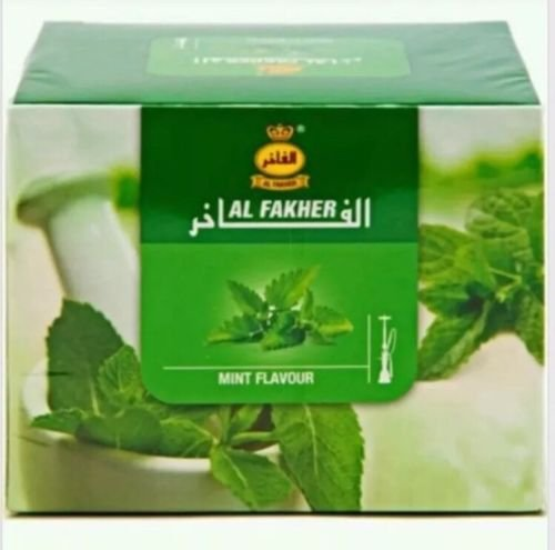 Price comparison product image Al Fakher Shisha Flavors 250g - Non Tobacco ( Mint)