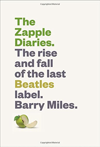 Beatles Record Label (Zapple Diaries: The Rise and Fall of the Last Beatles)