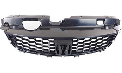 05 Honda Civic Grille - 7