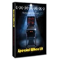 Special When Lit - A Pinball Documentary Ntsc Dvd