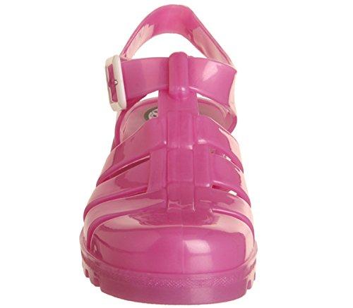 JuJu Hi Jelly Babe Pink Pearl rpYrH8x