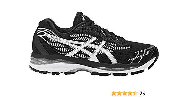 Gel-Ziruss Ankle-High Running Shoe