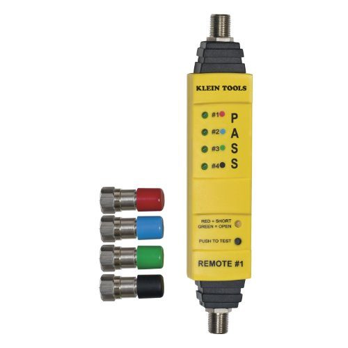 Cable Continuity Tester - 1
