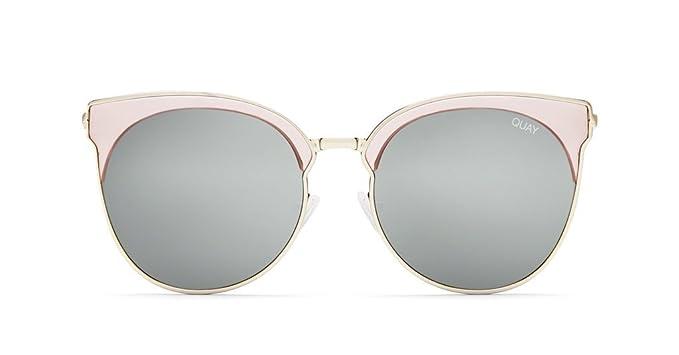 05410a9a65 Amazon.com  Quay Australia Women s Mia Bella Sunglasses