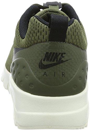 Nike Mens Air Max Motion Lw Se Sneaker Cargo Kaki-nero-vela