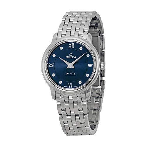 omega watch women - 9