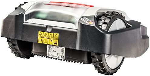 AL-KO Robolinho 110 - Robot cortacésped, 1 pieza, 119781 ...