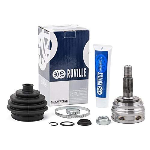 RUVILLE 75404S Gelenksatz Antriebswelle