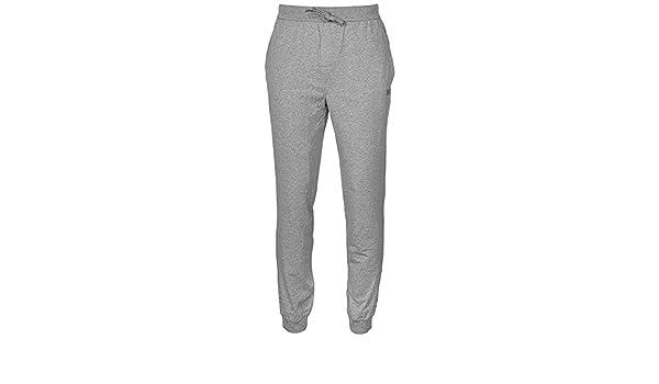 BOSS Hugo algodón elástico Pantalones de chándal con puños, Color ...