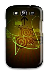 New Arrival Premium S3 Case Cover For Galaxy (retro)