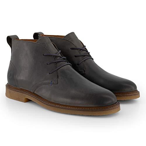 Travelin' Glasgow Chukka Boots