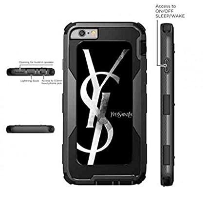 coque ysl iphone 6