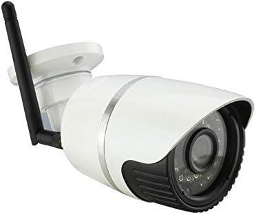 1080P HD Wireless WiFi IP Camera CCTV Outdoor Security Webcam IR Night Vision
