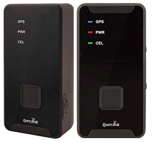 NEW VERSION GL300 W Mini Portable Real Time GPS Tracker. Vehicle / Personal / Asset Tracking. Americaloc (This Month In History)