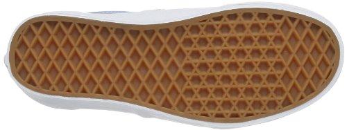Vans U ERA VVHQAY7 Unisex-Erwachsene Sneaker Braun ((Golden Coast))
