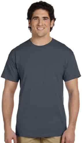 Gildan mens Ultra Cotton T-Shirt(G200)