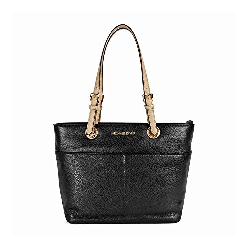 Michael Kors Bedford Top Zip Pocket Tote - Zip Purse Tote Top