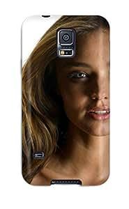 Robert MpghYYz3655XVOhA Case Cover Galaxy S5 Protective Case Miranda Kerr