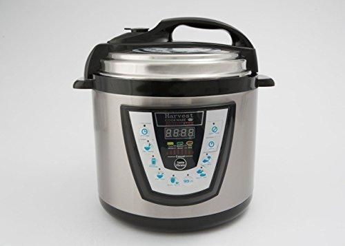 10 quart crockpots slow cooker - 6