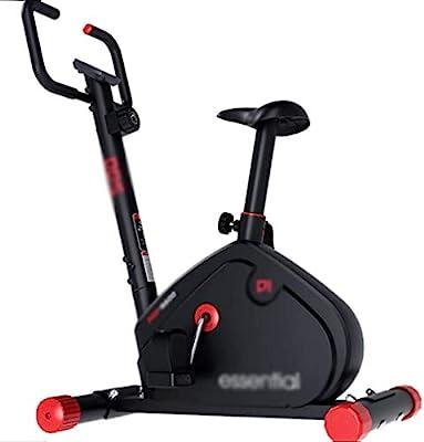 XP Bicicleta de interior, equipo de ejercicios para el hogar Mute ...
