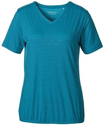 ENERGETICS Ganja 2 t-shirt damski: Odzież