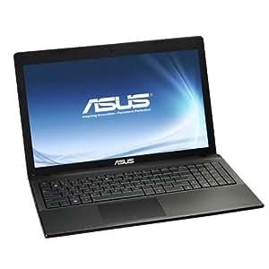 """Asus Essential F55A-SX092H ordenador portátil 15,6 """"(39,62 cm) Intel Core Duo 750GB 4096MB Windows 8 Negro Mate"""