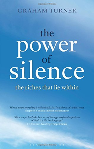 The Power of Quietude: The Riches That Lie Within