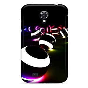 Samsung Galaxy S4 EQE15232aeQM Provide Private Custom Nice Iphone Wallpaper Image Scratch Resistant Cell-phone Hard Covers -SherriFakhry