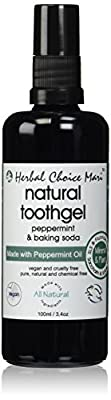 Herbal Choice Mari Natural Toothgel