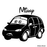 Best Minnies - Minny, Cars, Car, Disney Cars, Disney Car, Animated Review