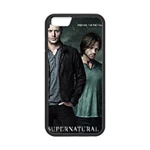 iPhone 6 Plus 5.5 Inch Cell Phone Case Black supernatural poster BNY_6920066