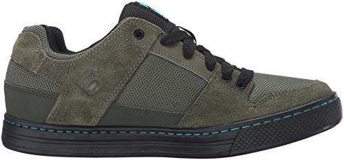 Five Ten MTB-Schuhe Freerider Oliv Gr. 44.5