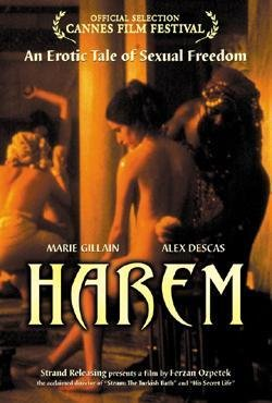 Harem (Arab Sultan)