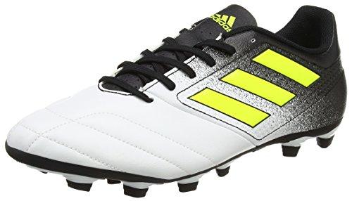 ftwr Black Hommes Multicolore De Ace 17 Foot Core Chaussures Solar Pour Yellow White Fxg 4 Adidas xUwzvzZnq