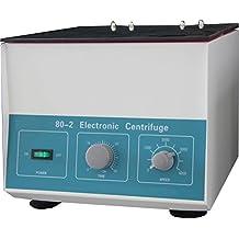 HFS (TM) Desktop Electric Centrifuge Lab (Timer 0-60min) 0-4000 rpm Cap:20 ml (not for medical use)