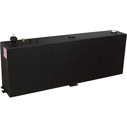 Truck Auxiliary Fuel Tank - 9