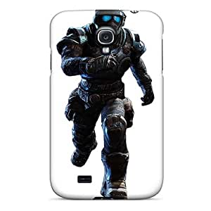High Quality Phone Cover For Samsung Galaxy S4 With Custom Trendy Breaking Benjamin Skin VIVIENRowland