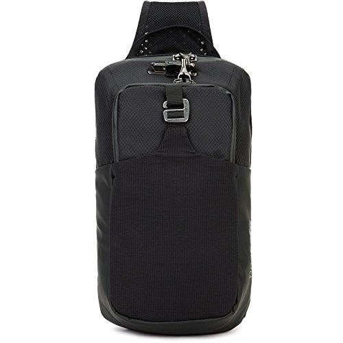 Pacsafe Venturesafe X Anti-theft Sling Pack (Black)