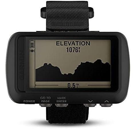 Dispositivo de navegación GPS Garmin Foretrex 601: Amazon.es: Electrónica