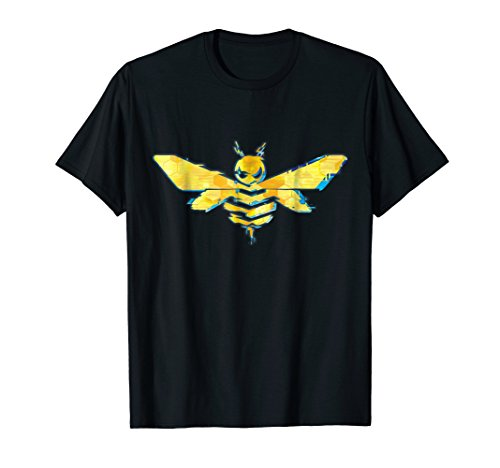 Transformers Bumblebee Movie Bee Logo T-Shirt