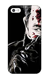 Muriel Alaa Malaih's Shop Anti-scratch And Shatterproof Incognito Phone Case For Iphone 5/5s/ High Quality Tpu Case 8582976K58701877 by icecream design