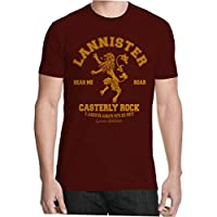 Playera Lannister Game of Thrones
