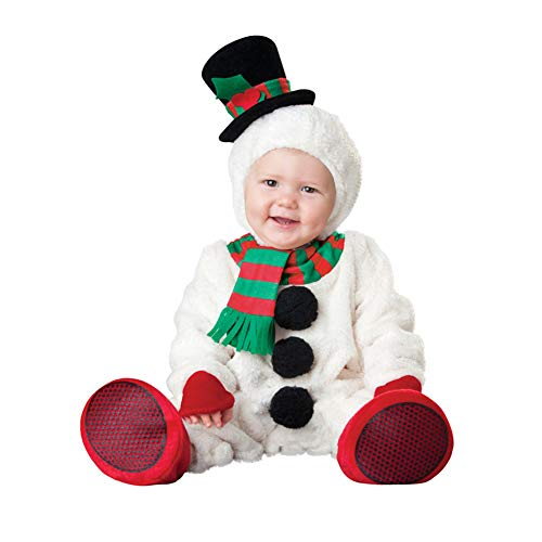 RENGANG-Animal Thicken Costumes for Infant Toddlers Baby Boys Girls Kids Cosplay ()